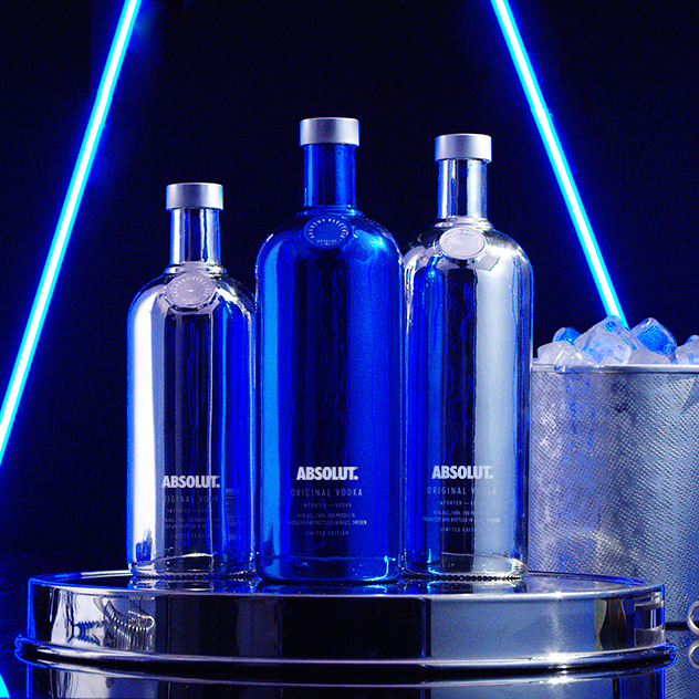Absolut Emmy's Social