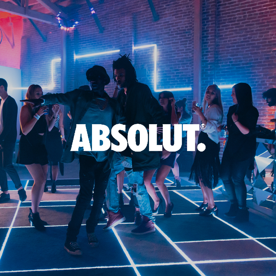 Absolut House Party